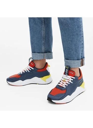 Puma Sneakers Renkli